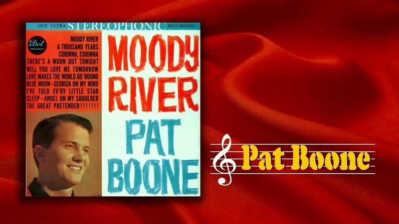 Pat Boone - Sleep