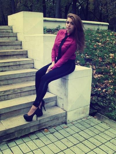 Анастасия Котова, 23 марта 1996, Днепропетровск, id22848373