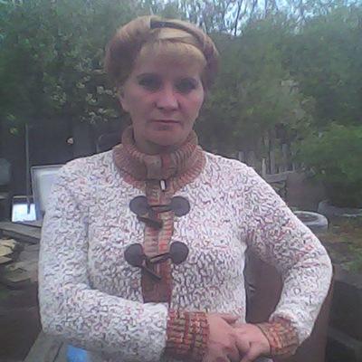 Наталья Птухина, 7 апреля 1980, Новокузнецк, id213283287