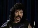 Tony Iommi -Guitar Lessons (Star Licks ,Full version)