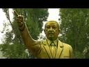 Germania statua di Erdogan in piazza ma è per la Biennale