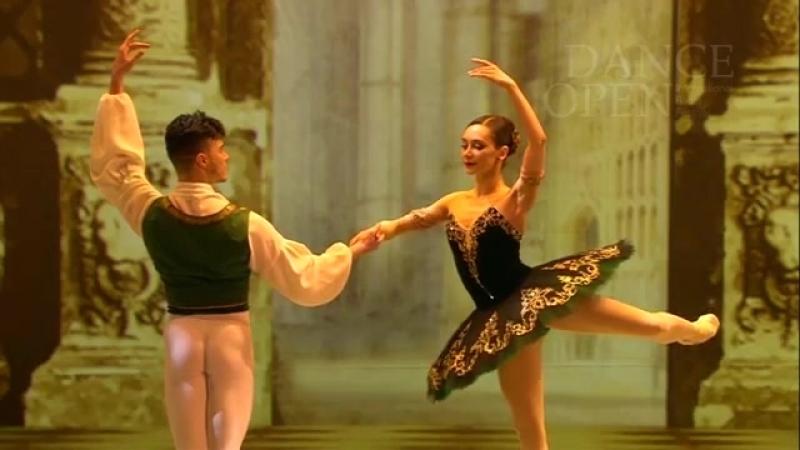 3 2018 Dance Open ESMERALDA PDD Anna Ol Joseph Gatti