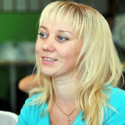 Олеся Романова