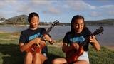 Honoka &amp Azita - Bodysurfing (Five Years Later)