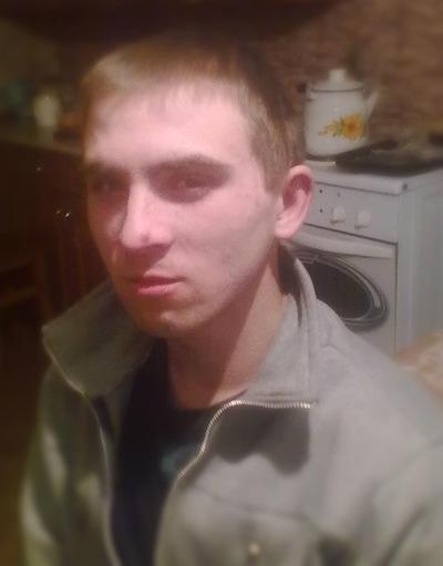 Олег Александрович, 1 августа 1992, Белово, id192980684
