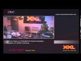 Gayle San XXL clubnight 11-29-2003