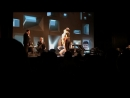 Спектакль «обнаженная со скрипкой»