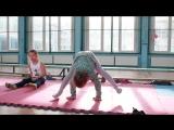 Акробатика 08.03.18