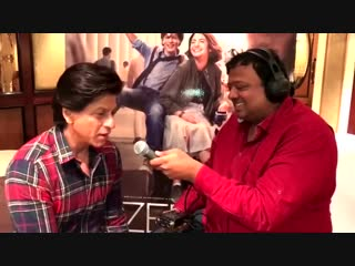 @iamsrk says he will be shooting his next film in Russia, in Moscow and St. Petersburg!