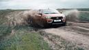 Lada Vesta Cross Sedan.Тест-Драйв.Anton Avtoman