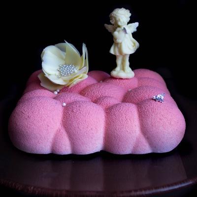 Nastasya Cake