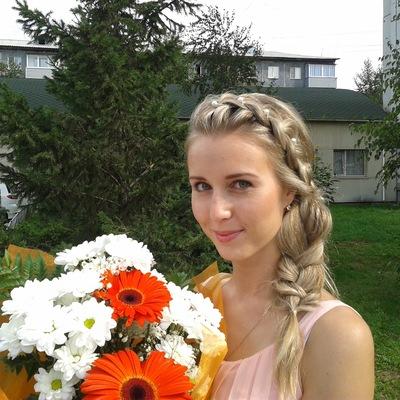 Анастасия Мякотина, 12 июля 1991, Ангарск, id114436454