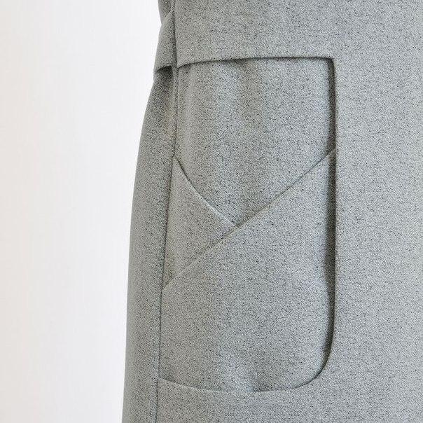В вашу копилку. Моделирование кармана оригами, полная версия…. (1 фото) - картинка