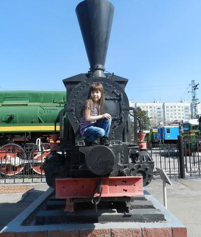 Анжелика Журавская, 16 июня , Якутск, id199716034