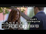 Castle 6x01  Promo #2  'Valkyrie' (HD) Proposal Scene Sneak Peek Season Premiere Sept 23