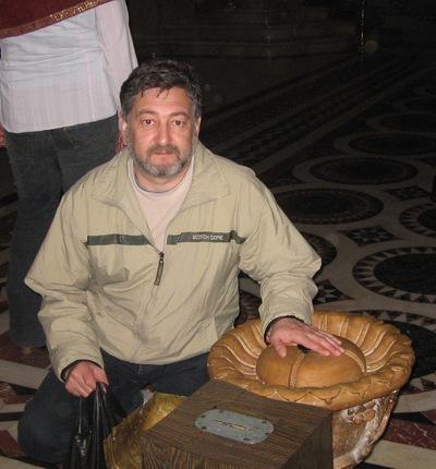 Михаил Фельшин, 6 апреля 1957, Минск, id7751761