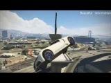 GTA 5:Stunt Montage