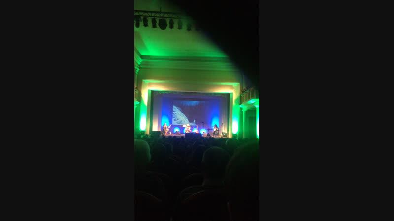 Юрий Перминов — Live