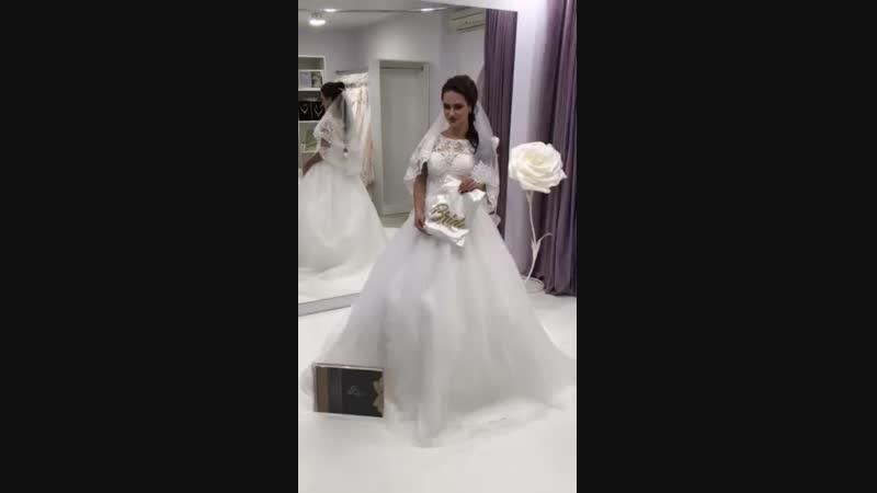 свадебный салон нино