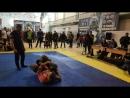 Санин Иван vs Гагин Владимир ADCC 2018 Voronezh