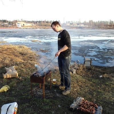 Александр Красильников, 3 марта 1987, Калязин, id27698732