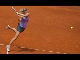 2014 Madrid Maria Sharapova vs Samantha Stosur