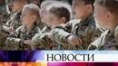 На Украине приглашают подростков в лагерь для юных диверсантов