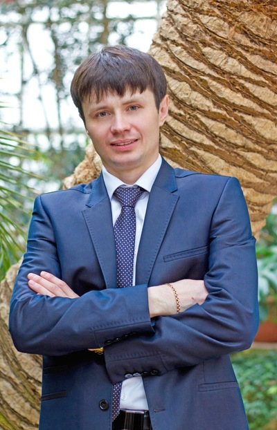 Сергей Стрелец, 1 октября , Уфа, id14462126