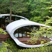 Три лекции о японской архитектуре