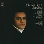 Johnny Mathis альбом Love Story