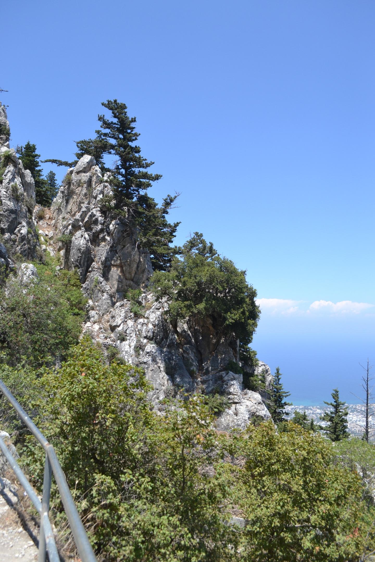 Северный Кипр. Замок Святого Иллариона. (фото). - Страница 2 PUctuG-02P0