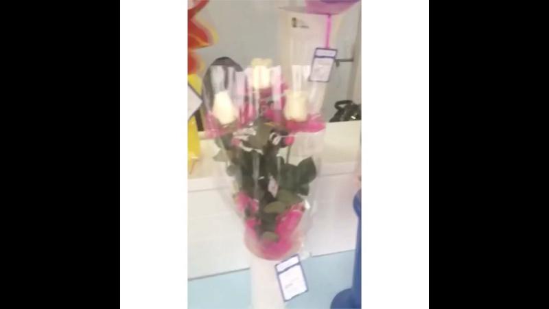 Цветы в Васильевке )