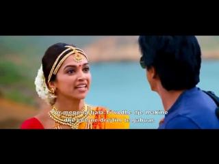 Chennai Express 2013 Hindi DvDRip 720p x264