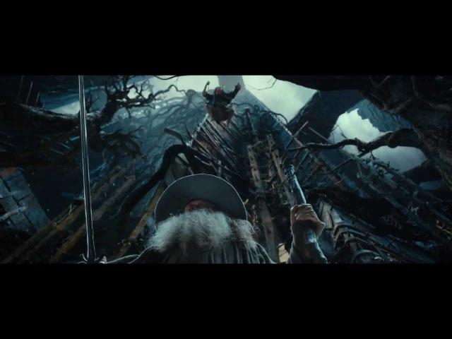 Хоббит 2 Пустошь Смауга 2013 Русский трейлер HD