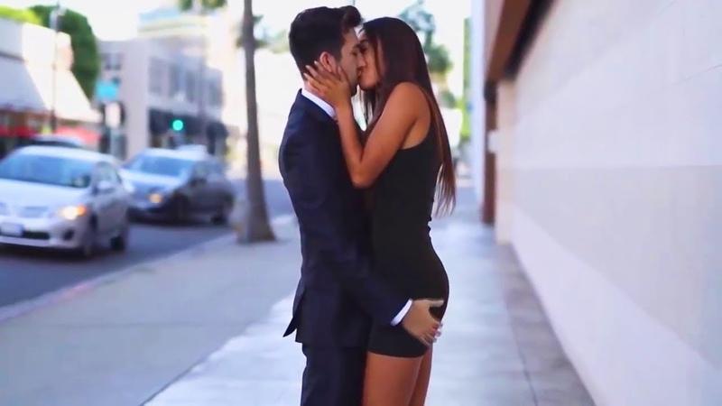 Kissing Prank Extreme - Kissing Challenge 2018