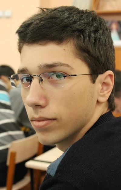 Іван Марковський, 17 апреля 1996, Ровно, id188395420