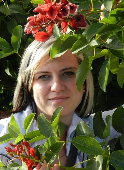 Виктория Чухлебова, 16 ноября 1990, Москва, id44166050