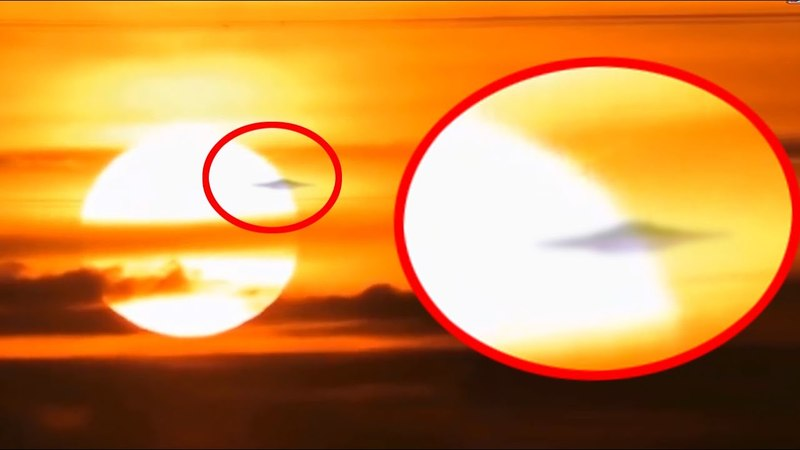 Was a Large Disc Shaped UFO Spotted in Malaysia