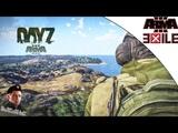Arma 3 DayZ Выживаем с братвой Полковник