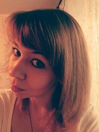 Дарья Бурова