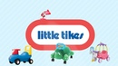 1462 Little Tikes Spoof Pixar Lamps Luxo Jr Logo