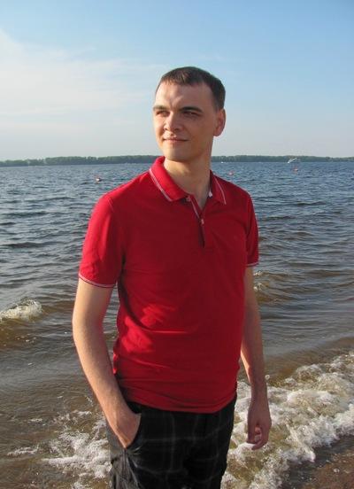 Роман Алексеев, 28 мая 1988, Самара, id3891185
