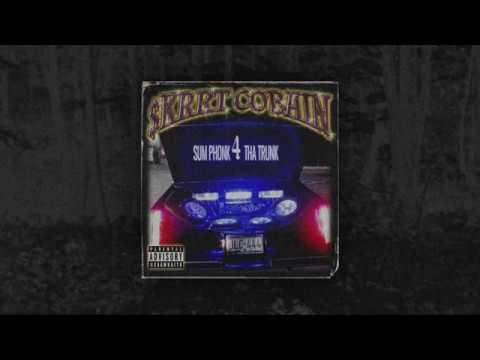 $krrt Cobain - Sum Phonk 4 Tha Trunk EP