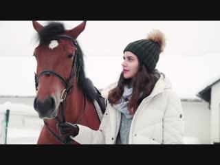 Влюбляемся в зиму // finn flare