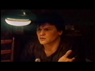 Монолог Белкина о роли музыки   реж. Алексей Балабанов, 'У меня нет друга, или One step beyond' (1988 г.)
