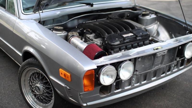 Eurowise 3.2 Liter Cayenne V6 Volkswagen Scirocco Walkaround
