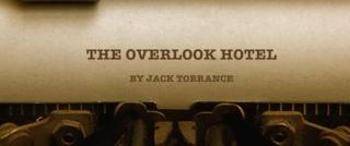 THE OVERLOOK HOTEL CLASSIC HORROR MASHUP. AMDS FILMS. MOVIE MASHUP VO
