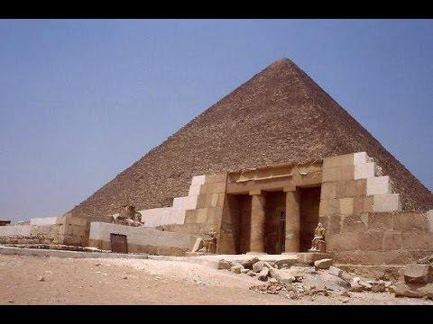 Что мы знаем о пирамидах Египта Кто построил египетские пирамиды