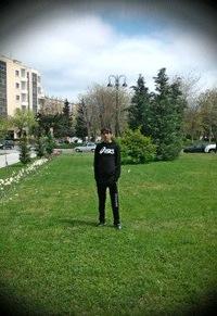 Ramil Huseynov, 25 ноября 1998, Рязань, id208422225