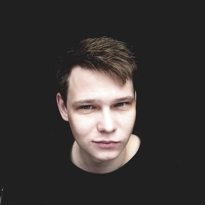 Евгений Харламов